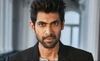 Rana Daggubati's company opens new office