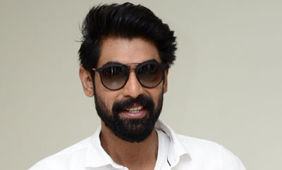 Rana Daggubati to debut on digital media: Report