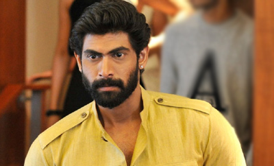 Rana Daggubati completes 8 self-challenging years