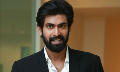 Rana Daggubati's TEDx talk draws applause