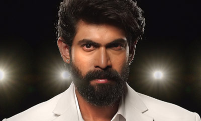 Rana to be seen with Hollywood legend