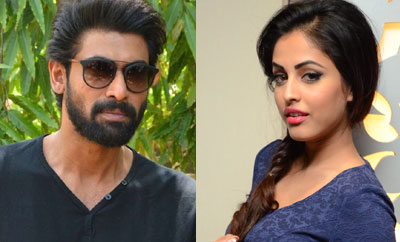 Rana teams up with Priya Banerjee