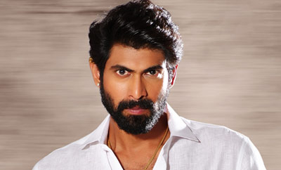 Rana talks elaborately on his next movie, marriage, etc [Interview]