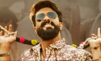 'Rangasthalam' makers seek special shows