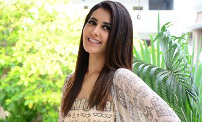 Raashi Khanna on 'Tholi Prema', her first love, & more