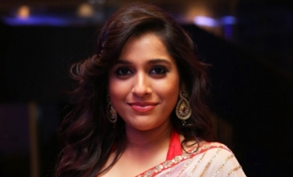 Who we marry or date is no one's concern: Rashmi