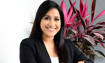 Rashmi Gautham on 'Next Nuvve', glam image & more [Interview]