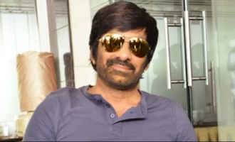 'Nela Ticket' will have everyone whistling: Ravi Teja
