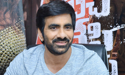 Ravi Teja on 'Touch Chesi Chudu', sabbatical, failures, & more