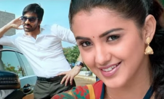 'Nela Ticket' Teaser: The 'Venky' Ravi Teja is back