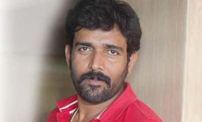 Ravi Varma's special tryst with Pawan Kalyan