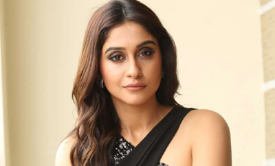 Regina to debut in Hindi