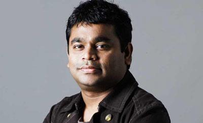 I hope it crosses Rs. 2000 CR: AR Rahman
