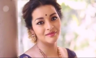 Renu Desai is so gorgeous in this video