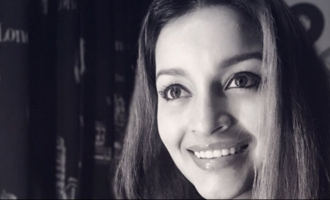 Renu Desai walks the talk