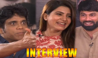 Raju Gari Gadhi 2 Team Funny Diwali Interview