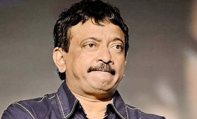She said, 'I will kick you in the a**': RGV