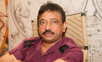 Kick out those idiots, RGV tells Pawan Kalyan