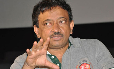 Case against me? Preposterous!: RGV
