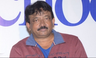 RGV sets out to create 'celluloid terrorists'