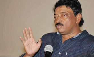 RGV's ploy backfires, puts Sri Reddy in dock