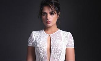 'Shame on Richa Chadda', critics say!