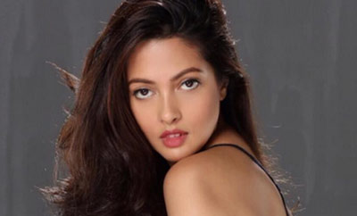 Buzz about Riya Sen's marriage