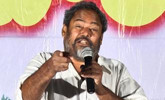 R Narayana Murthy Speech @ 'Annadata Sukhibhava' Movie Press Meet