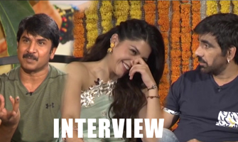 Raja the Great Deepavali Special Interview