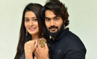 RX 100 movie trailer launched