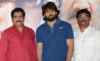 'RX 100' 2nd Trailer Launch