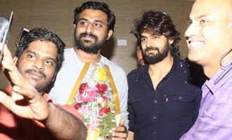 Rx 100 Success Tour @ Nellore And Ongole