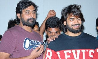 RX 100 Success Tour @ Vijayawada