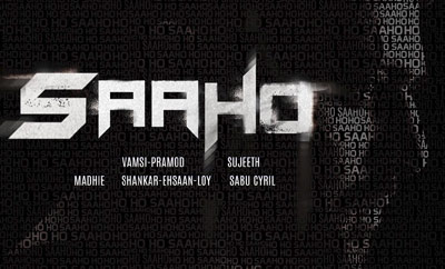 'Saaho' Teaser: Much more than 2 Million