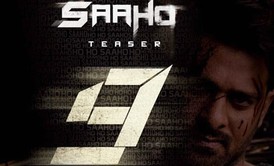 'Saaho': Is it Teaser or advertisement?