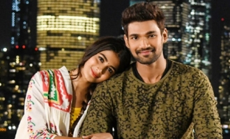 'Saakshyam' makers upbeat about response to Teaser