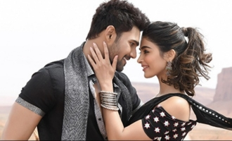 'Saakshyam' Movie Making video only raises expectations