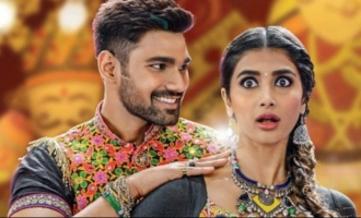 EROS International lays hands on 'Saakshyam'