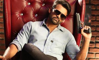 Release date of VV Vinayak-Sai Dharam's movie confirmed