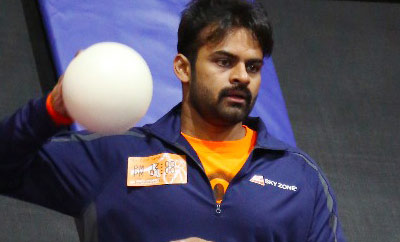 Sai Dharam Tej happy as Sky Zone's brand ambassador