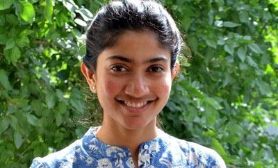 Sai Pallavi on 'Fidaa', being a fangirl and more