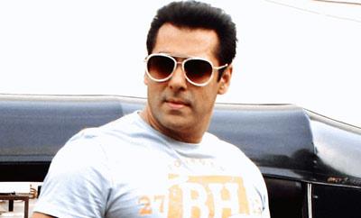 Salman Khan:'I Don't Believe in Love'