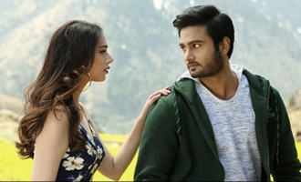 'Sammohanam' done with shoot, teaser soon