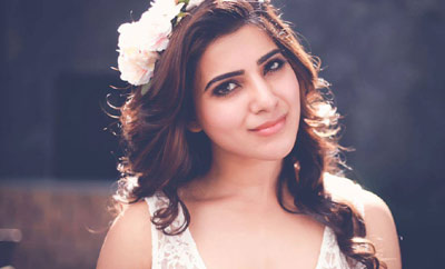 Samantha's Busy Schedule Keeps Nag on Hold!