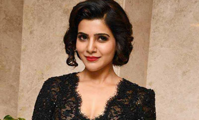 I cried while dubbing, says Samantha's voice