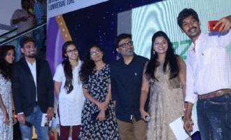 'Sammohanam' Team @ Radio City Navvula Don Events