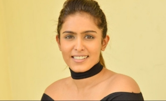 Samyuktha Hegde's brilliant dance wows audiences