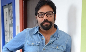 Film with Mahesh Babu after Hindi remake: Sandeep Reddy