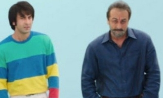 Ranbir is so Sanjay Dutt in 'Sanju' teaser