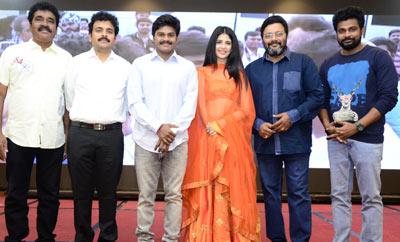 'Saptagiri LLB' Pre Release Event
